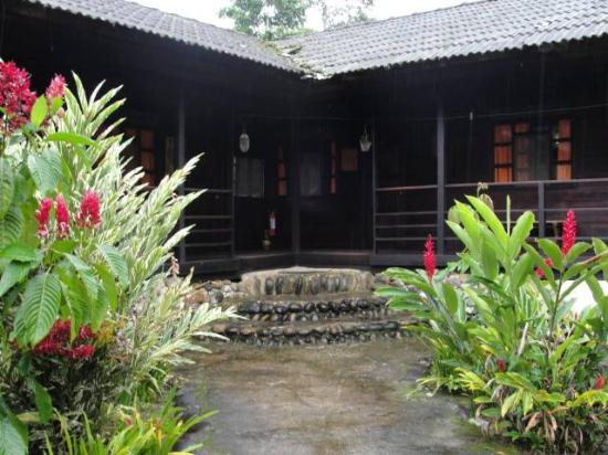Nunkui Lodge