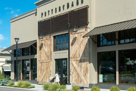 Pottery Barn Picture Of Garden City Center Cranston Tripadvisor