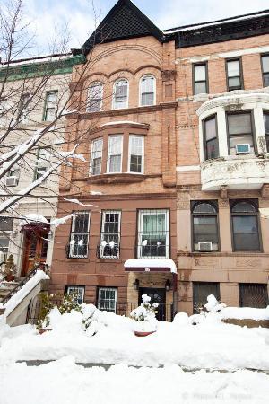 San fermin b b nueva york estado de nueva york opiniones y fotos del casa de hu spedes - Apartamentos san fermin new york ...