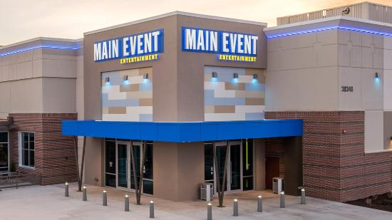 Booked A Birthday Party For 9 Year Old Review Of Main Event