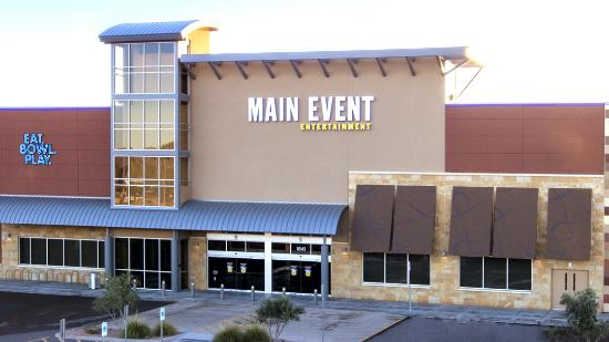 Main Event Entertainment Tempe 2019 All You Need To Know Before