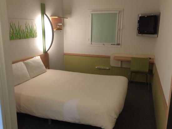 Mesanger, Francia: Chambre double