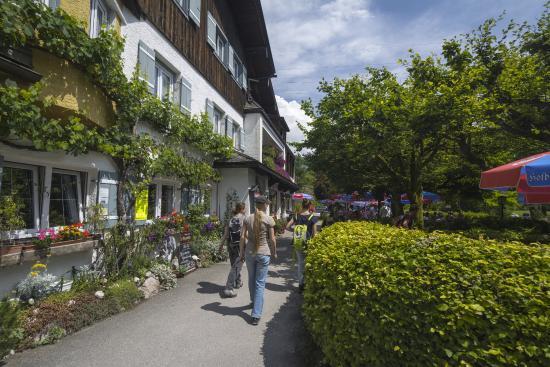 Gasthaus - Pension Zur Kugelmuhle