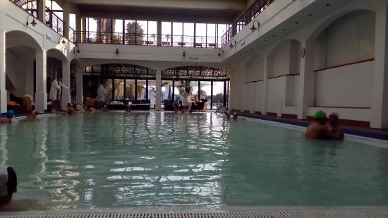 Terme Rosapepe Spa