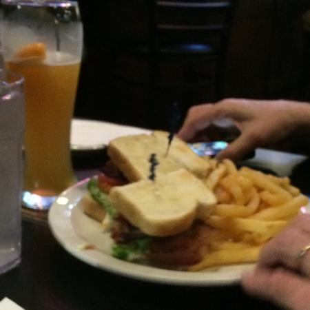 Murphy S Pubhouse Indianapolis Restaurant Reviews