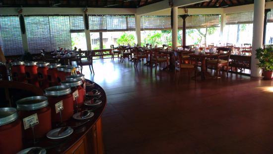 The Nattika Beach Resort Photo