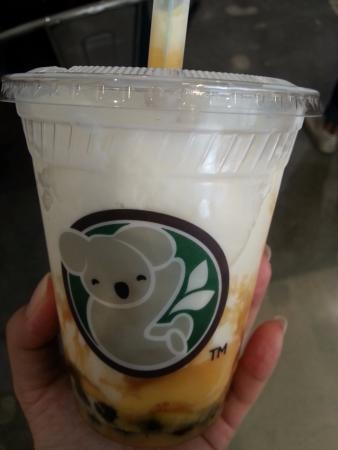 Koala T Cafe