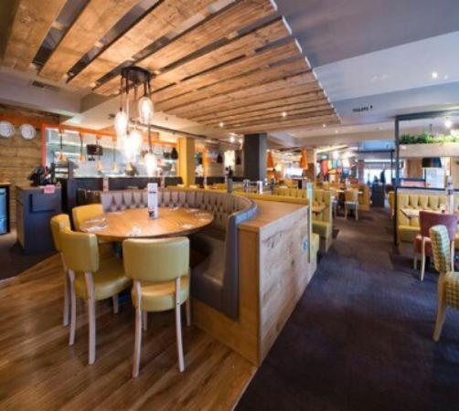 Restaurant Reviews Photos: Restaurant Reviews, Phone Number & Photos