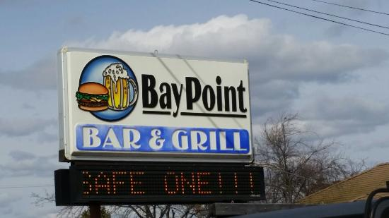Bay Point Bar and Grill