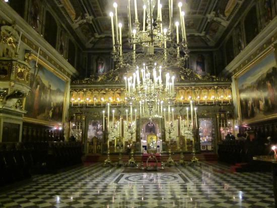 Bilde fra Chiesa di San Nicolò dei Greci