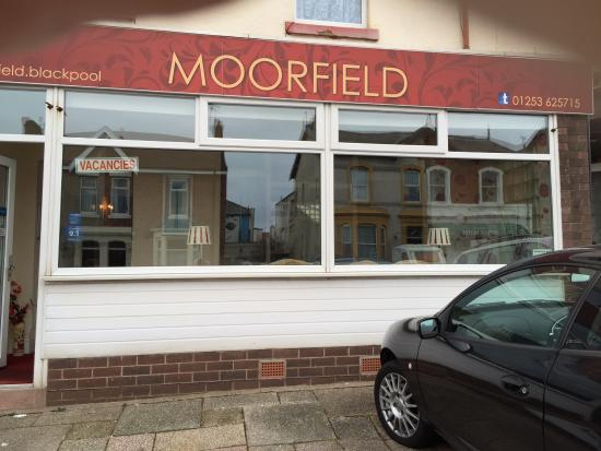 Moorfield Hotel