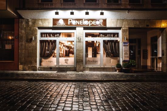 Restaurant Penelope