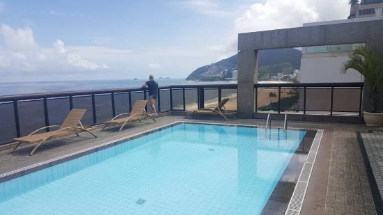 Photo of Ipanema Vieira Souto 510 Residence Service Rio de Janeiro