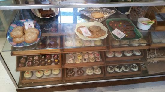 the cake and cookie display picture of primrose bakery primrose rh tripadvisor co za