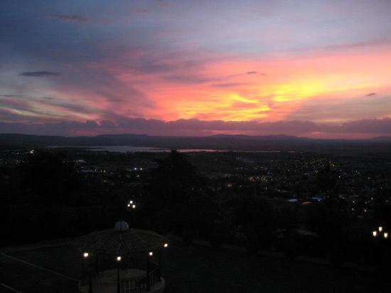 Mirador del Frayle Hotel-billede