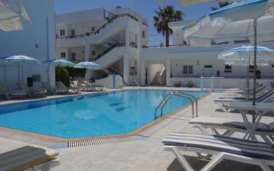 Michalis Studios & Apartments Picture