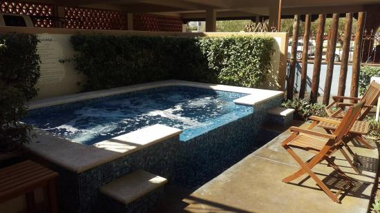 San angel suites desde cabo san lucas m xico for Apartahoteles familiares playa