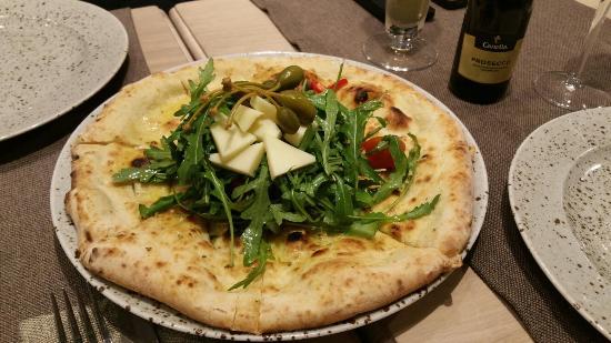 POSITANO Ristorante Pizzeria