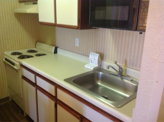 Extended Stay America - El Paso - West: photo1.jpg