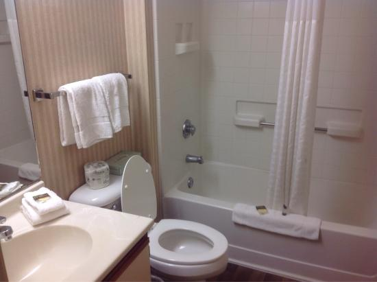 Extended Stay America - El Paso - West: photo2.jpg