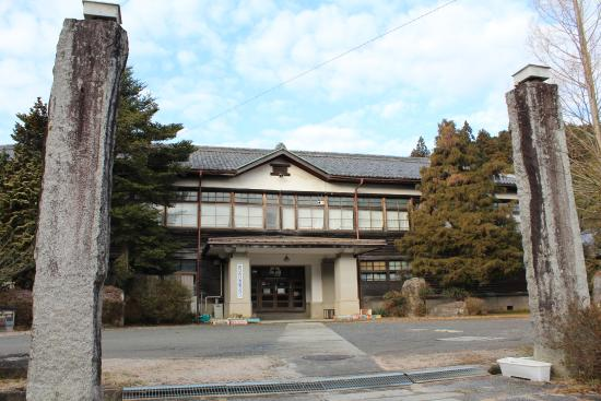 旧須知小学校