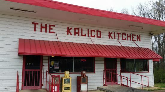 kalico kitchen - tdprojecthope