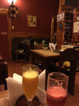 Guacamole Restaurant