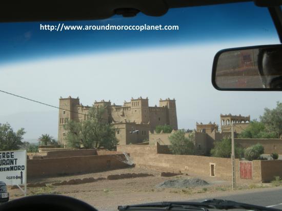Fes-Boulemane Region, Μαρόκο: MOROCCO