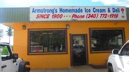 Armstrong's Homemade Ice Cream and Deli