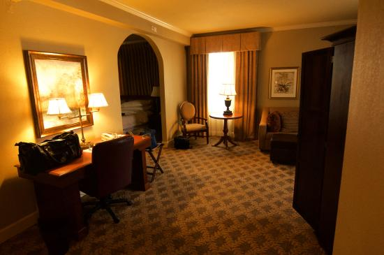 Sheraton Read House Hotel Chattanooga Reviews