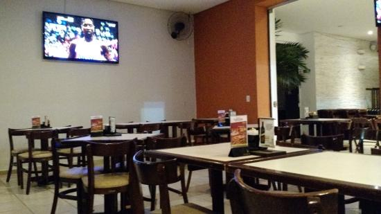 Joao Coragem Choperia E Restaurante