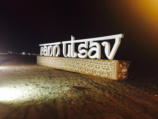 Tent city || Great Rann of Kutch & Tent city || Great Rann of Kutch - Picture of Great Rann of Kutch ...