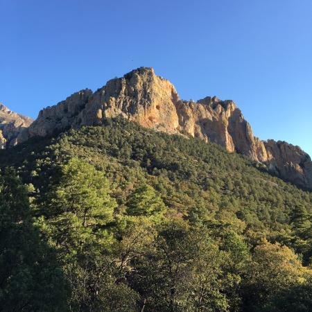 Portal Peak Lodge: photo2.jpg