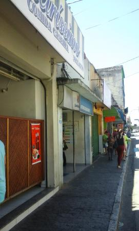 Restaurante Brasilerinho