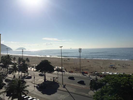 Tulip Inn Copacabana Foto