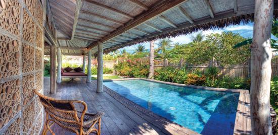 لي فيلاز أوتاليا: Private pool and garden
