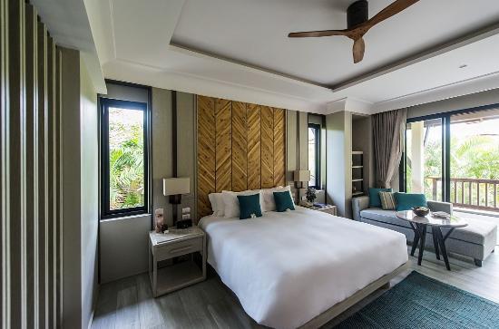 Layana Resort and Spa: Grand Garden Pavilion
