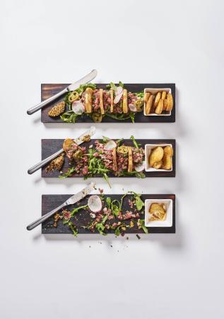 NeXT: Steak Tartare