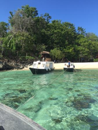 Murex Bangka Resort: photo0.jpg