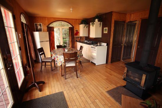 Photo of Pourvoirie Club Lac des Sables et Paradis Quebec
