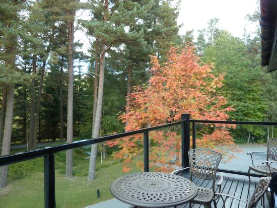 Exceptional Resort in Beautiful Ballater