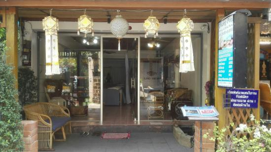 Viang Ping Massage & Spa