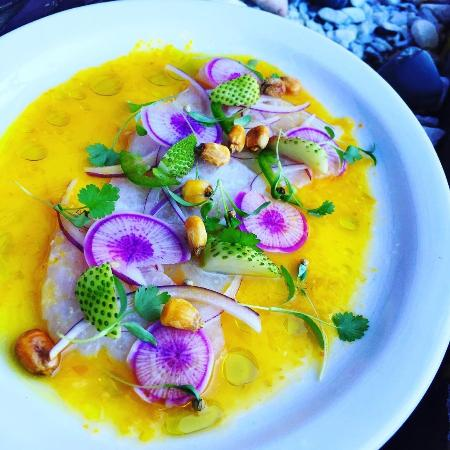 Photo of Seafood Restaurant Baru Bistro & Tapas at 3700 Magazine St, New Orleans, LA 70115, United States