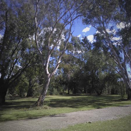 Whitfield, Australia: Area B Unpowered - East Side King River