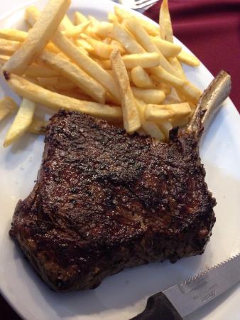 Restaurante La Cascada: photo1.jpg