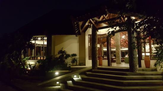 lobby picture of novus giri resort spa puncak tripadvisor rh tripadvisor com