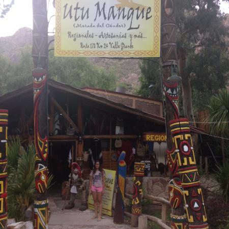 Utu Manque