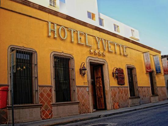 Hotel Yvette Bewertungen Fotos Leon Mexiko Tripadvisor