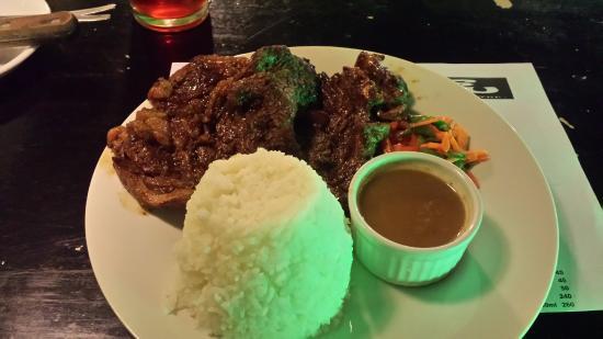 Jayo's Steak U
