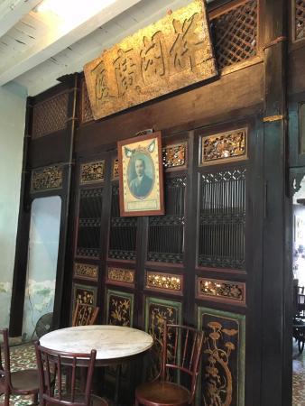 antique furniture deco picture of sun yat sen museum george rh tripadvisor com